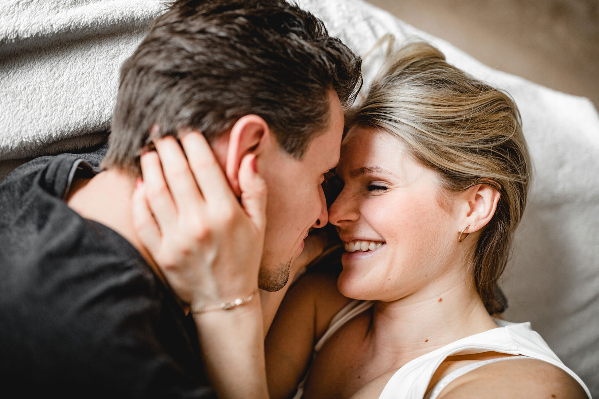 Steffi Mayer Familienfotografie Hamburg Paar Couple Lovestorie