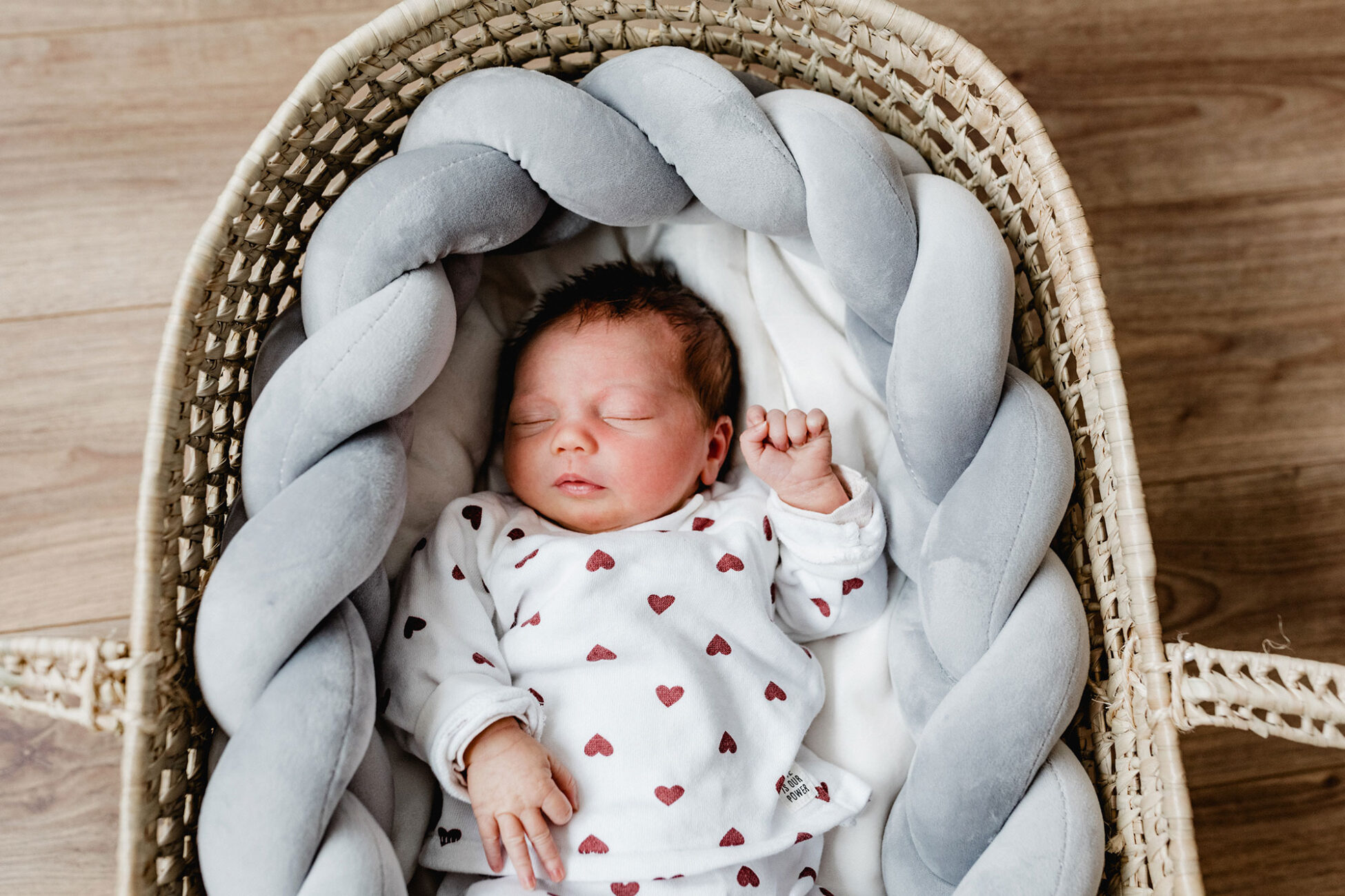 Steffi Mayer Familienfotografie Newbornshooting Baby Meilensteine Hamburg